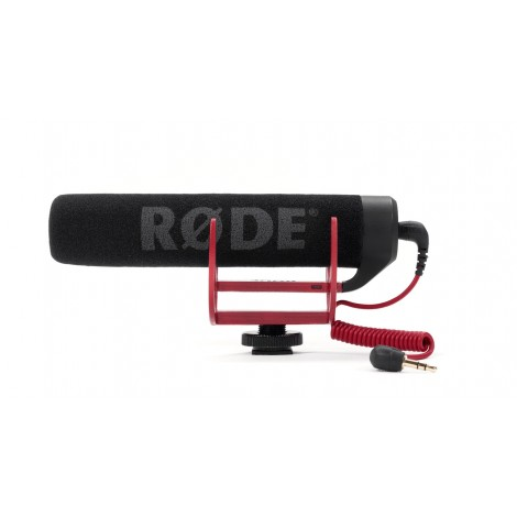 Rode VideoMic GO Microphone compact